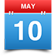 date-icon-10-may